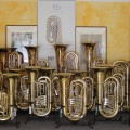 Tuba Auswahl Brassboulevard